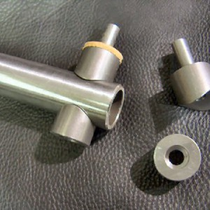 Bolt-On Spring Mounting Bungs