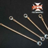 Rear Brake Anchor Rods