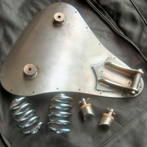 Muskrat Seat kit