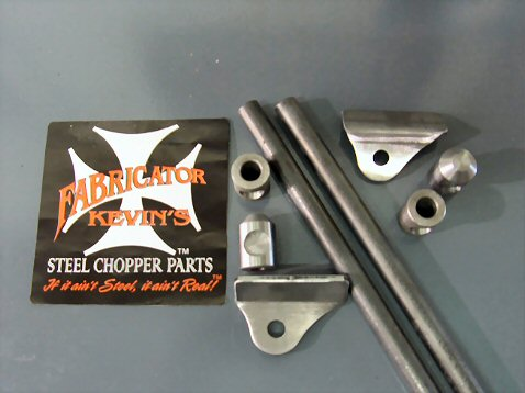 Fab Kevin Hardtail Fender Strut Kit