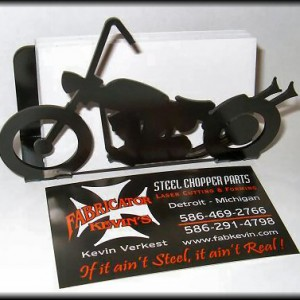 The Ultimate Business Card Holder