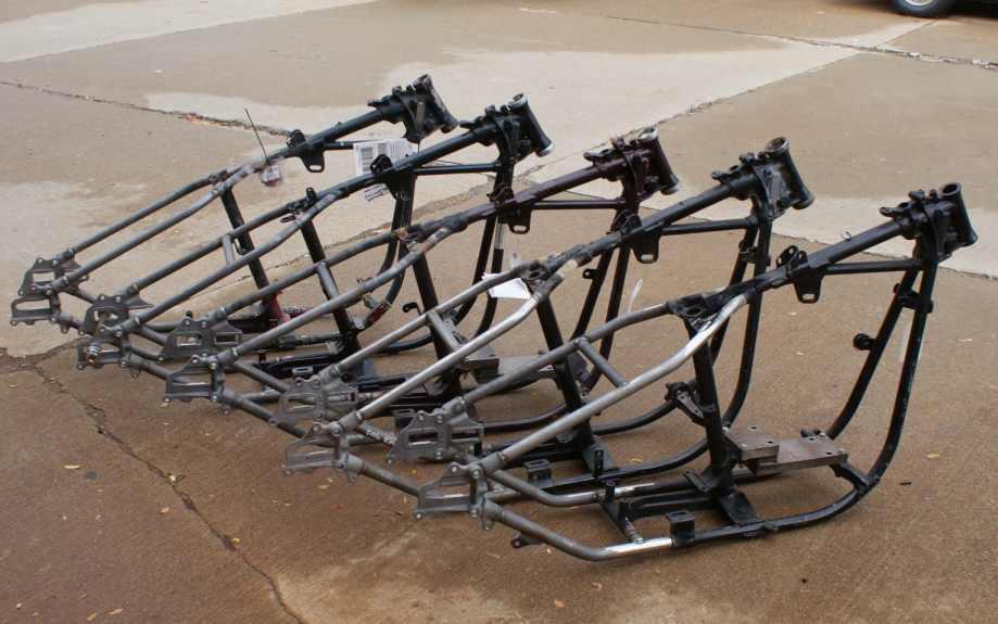 Shovelhead Hardtailing Service! - Fab Kevin - Real steel motorcycle ...