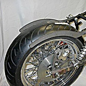 Fenders and Mounting Kits
