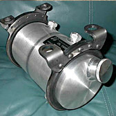 Oil Tanks and Accessories